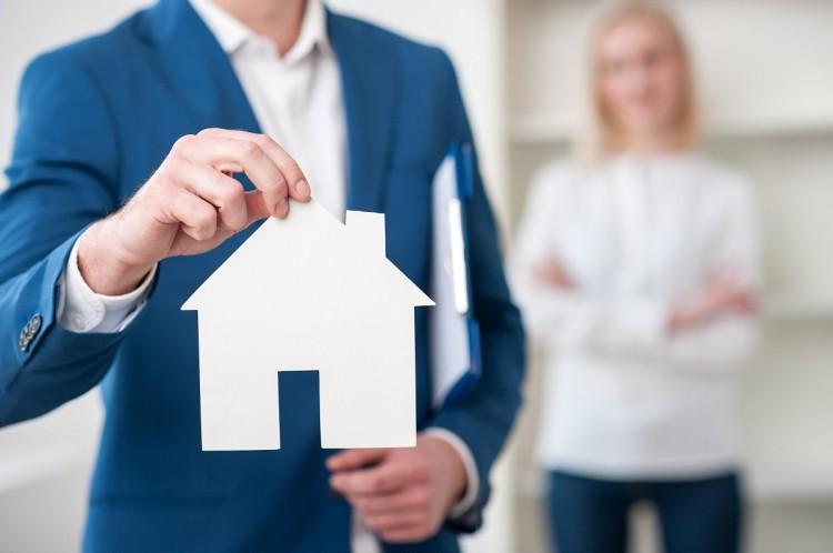 Агент по недвижимости - ваш партнер